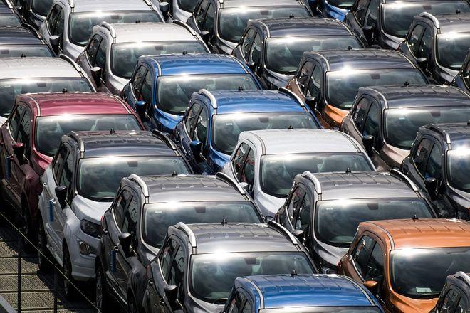 Налог с продажи автомобиля за 2020 год: как и сколько платить