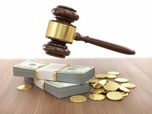 Снятие денег с детского пособия: законность действий судебных приставов