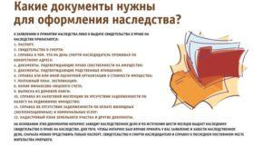 Вступление в наследство по завещанию на квартиру: процедура оформления, какие документы нужны, закон
