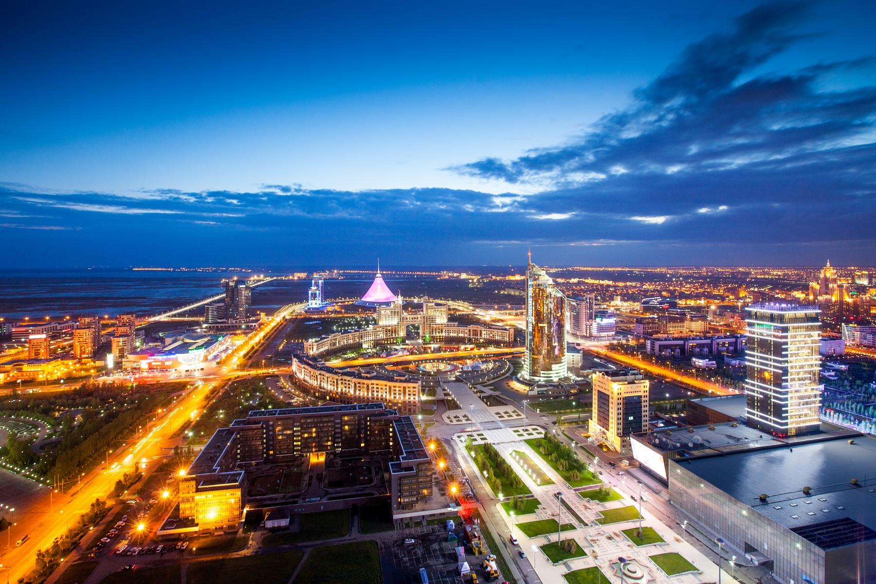 Выезд на пмж из казахстана в россию: как переехать, документы