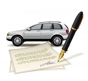 Как вступить в наследство на автомобиль