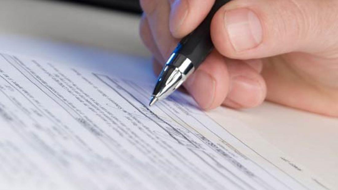 Можно ли привлечь к уголовной ответственности за подделку подписи