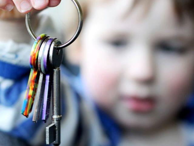 Как выписать ребенка из квартиры через госуслуги 2020 год