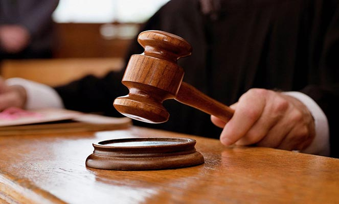 Как подать в суд на управляющую компанию
