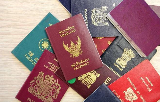Двойное гражданство рф
