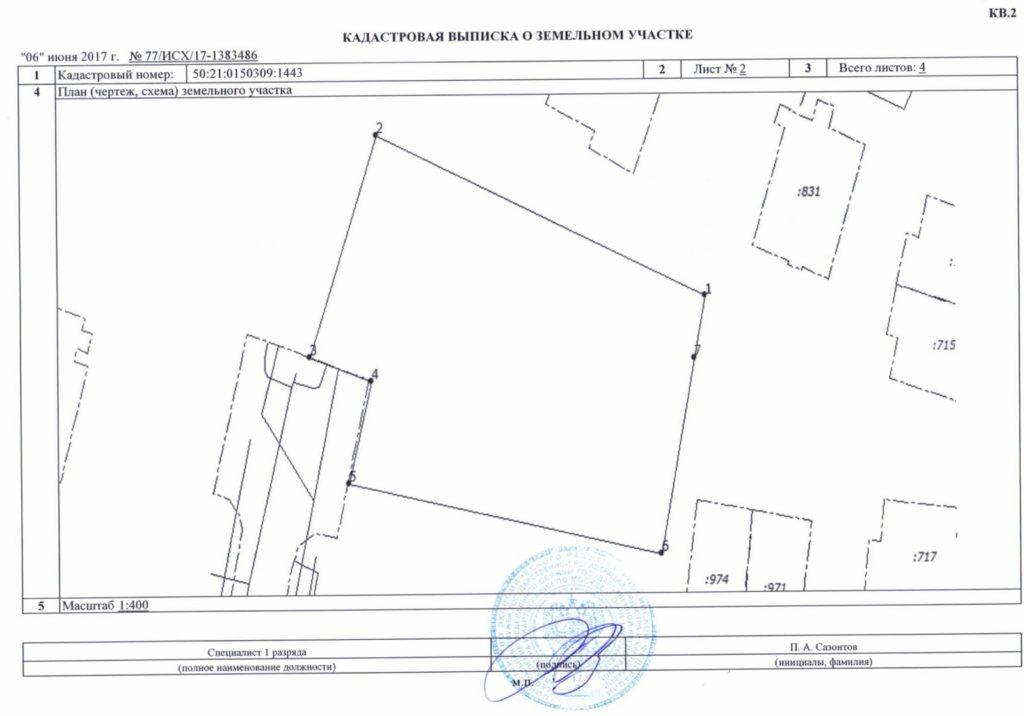 Кадастровый план земельного участка — что это такое, как он выглядит и для чего нужен?