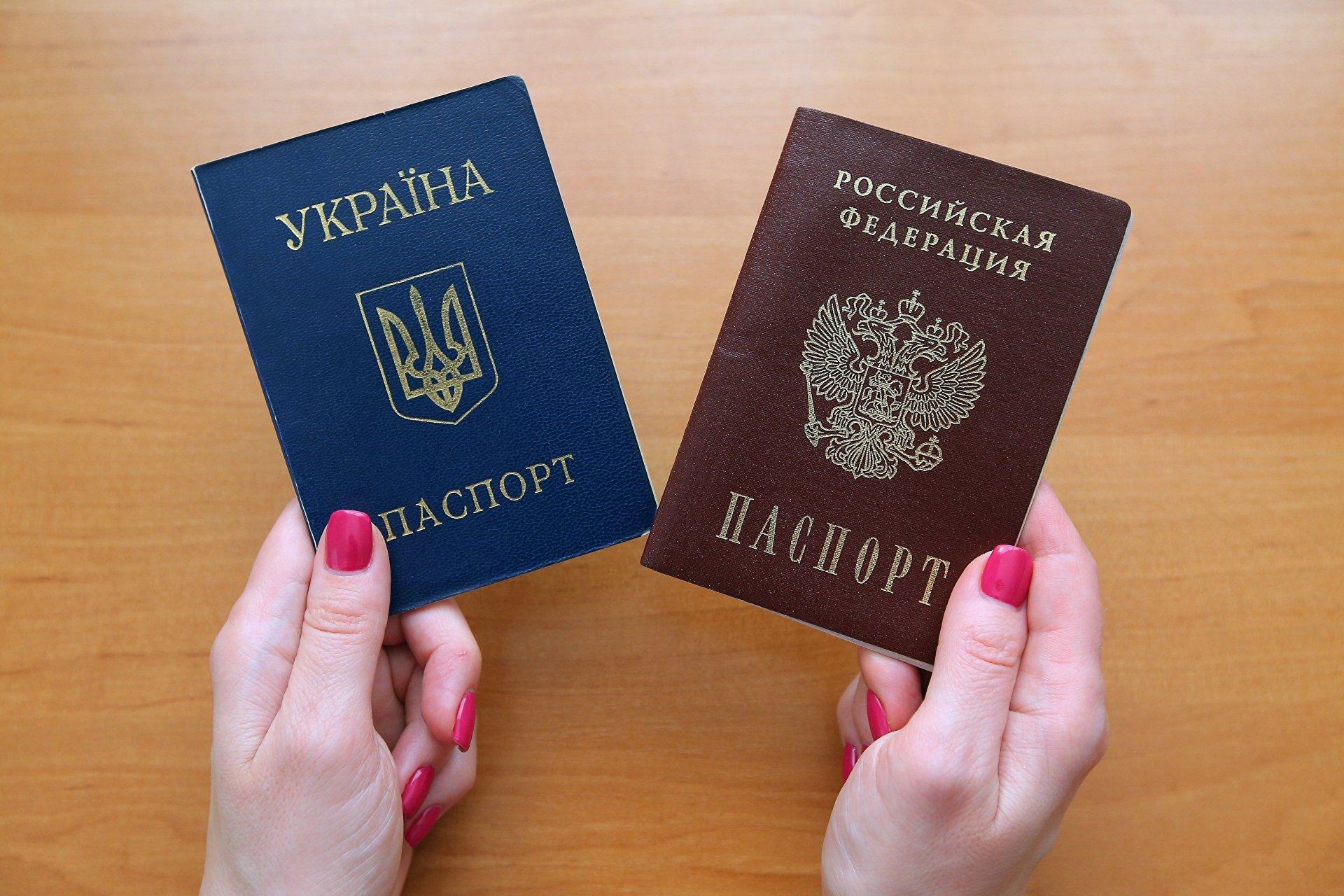 Двойное гражданство россии с другими странами