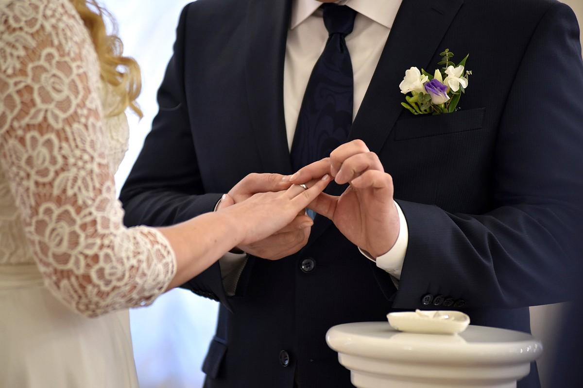 Регистрация брака в загсе: этапы и особенности процедуры