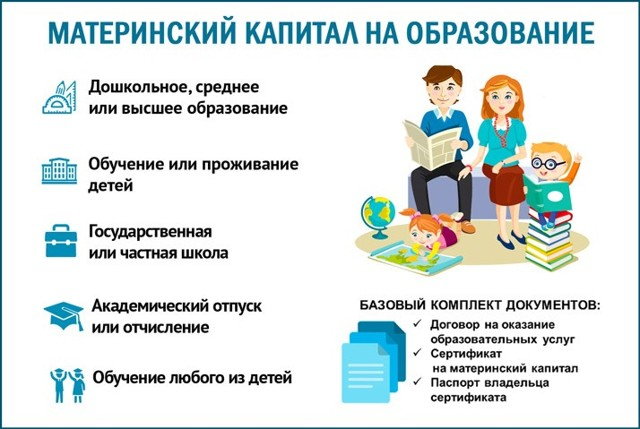 Материнский капитал будет действовать до 31.12.2026 года