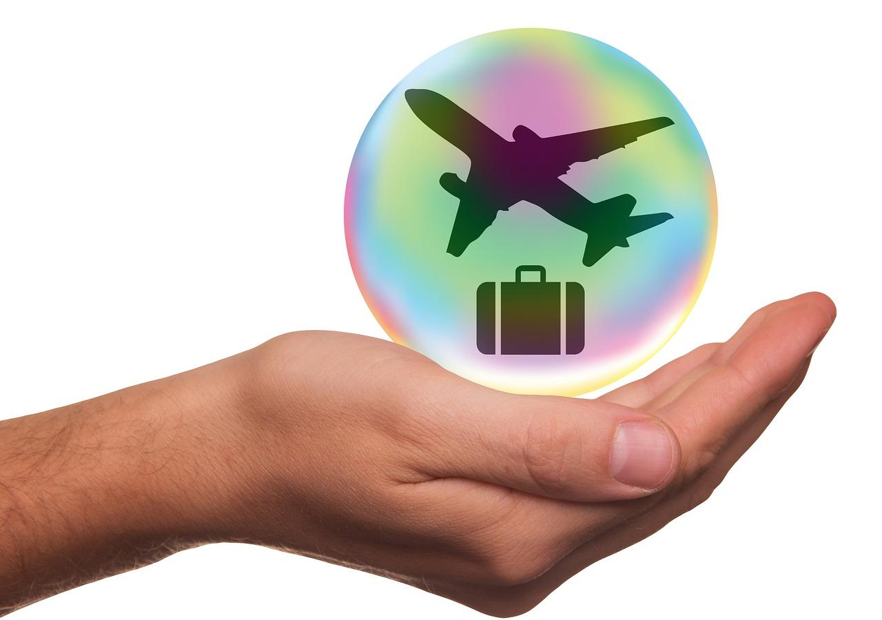 Туристическая страховка: ️ страхование путешествий, оформление в компании