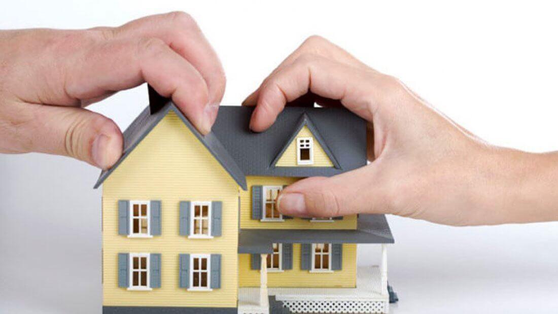 Как передать в наследство свою долю квартире