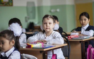Нужна ли регистрация ребенка для поступления в школу на 2019-2020 учебный год