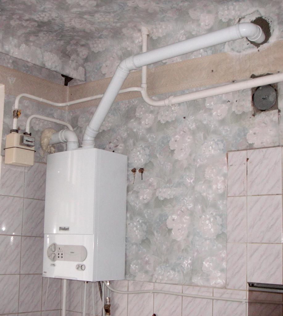 Отопление в квартире многоквартирного дома