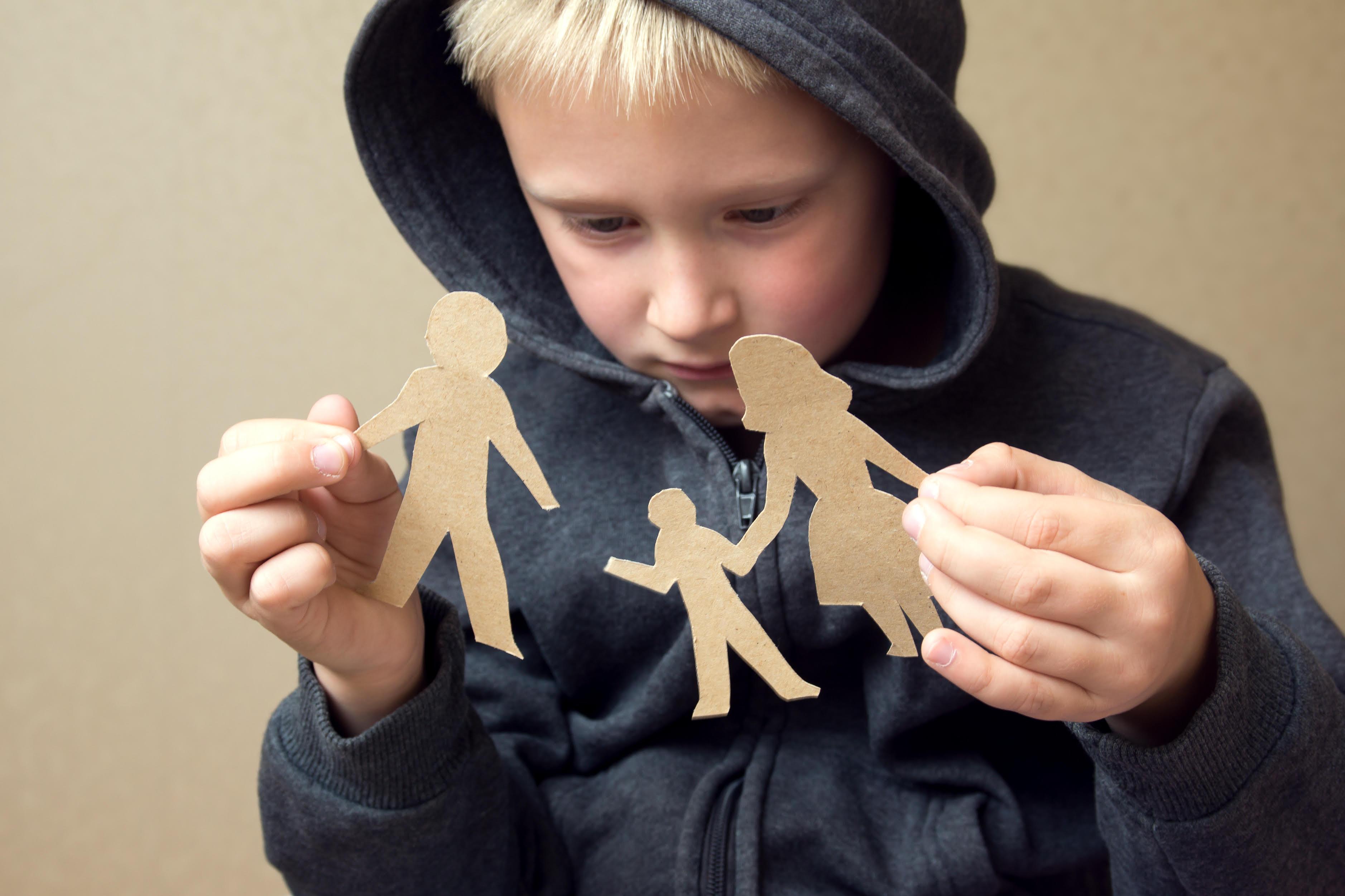 Имеют ли право на наследство внебрачные дети