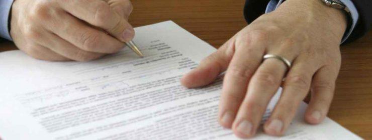 Наследство оформление перечень список документов