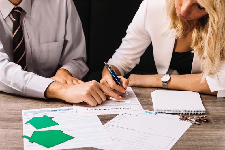 Как при разводе делится ипотека, взятая до брака?