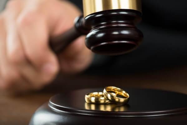 Как узнать подала ли жена на развод - в суд, через интернет