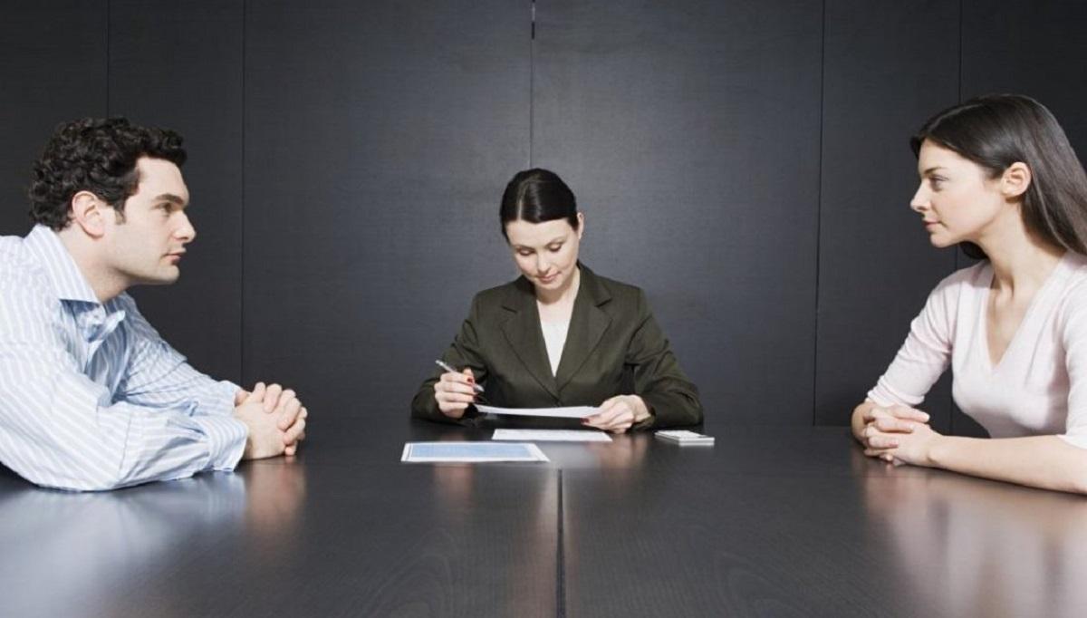 Признание брачного договора недействительным