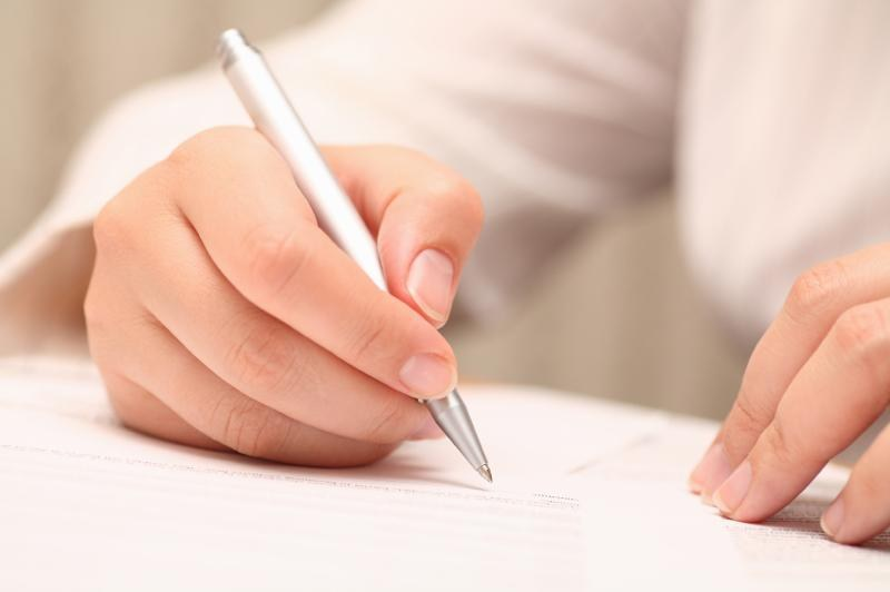 Заявление в прокуратуру за невыплату алиментов