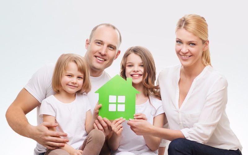 Как продать квартиру купленную на материнский капитал: и купить другую в ипотеку, без выделения долей