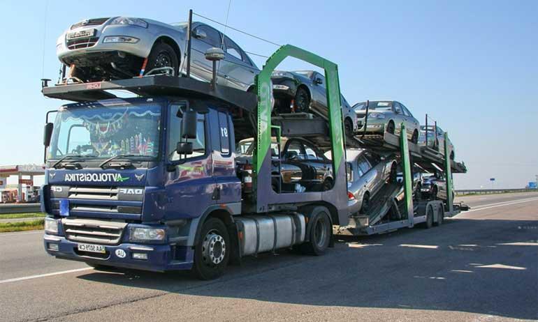 Растаможка автотранспорта - 2020. что нового?