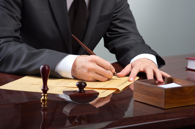 Как вступить в наследство по решению суда?
