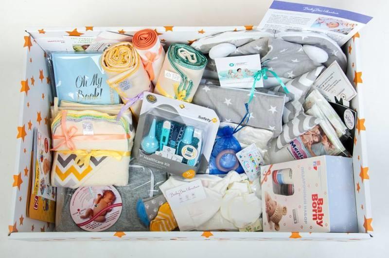 Подарки в роддоме в 2020 году получают новорожденные, но не во всех регионах россии