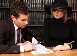 Супружеская доля в наследстве по закону, порядок ее выделения