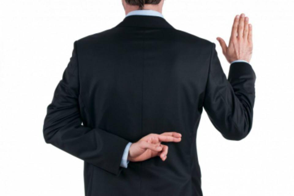Ответственность за дачу ложных показаний по гражданскому, административному и уголовному делу