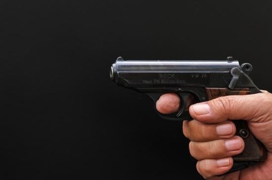 Травматическое оружие где нельзя носить | urist-yslugi.ru