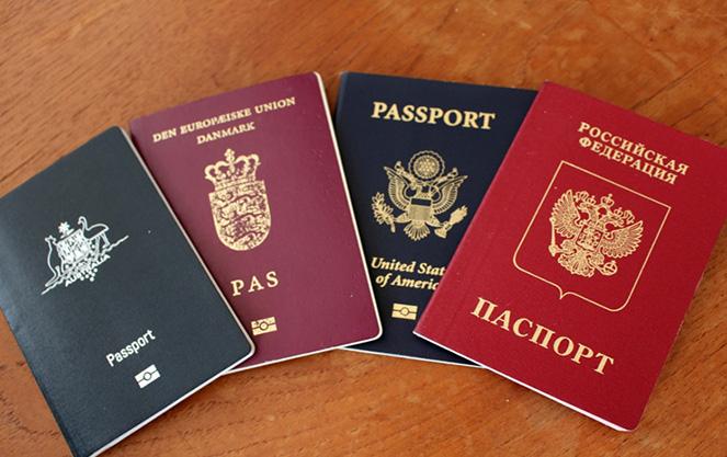 Страны, разрешающие двойное гражданство с россией
