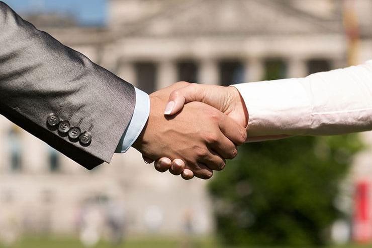 Наследство и брачный договор