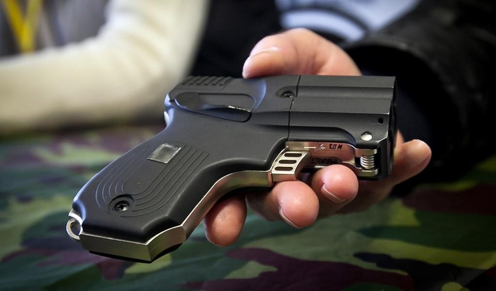 Можно ли с травматическим пистолетом передвигаться по рф 2020