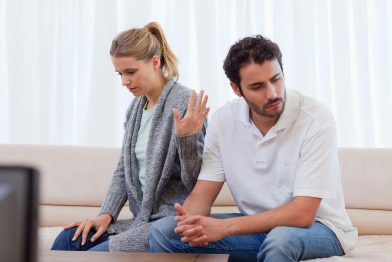 Как заставить бывшего мужа пожалеть о разводе