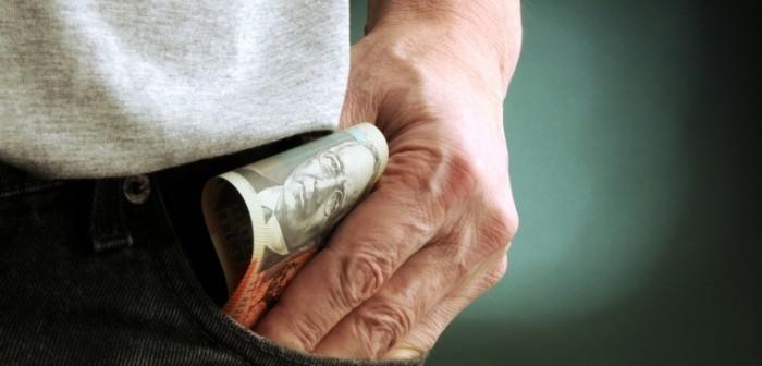 Платятся ли алименты с наследства