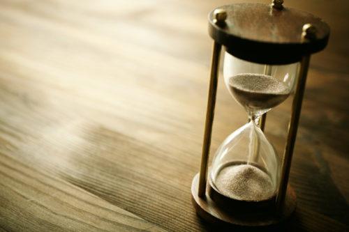 В течение какого времени можно претендовать на наследство