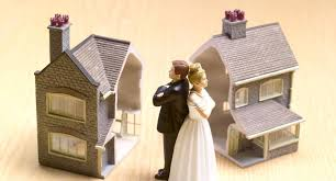 Порядок раздела имущества при разводе