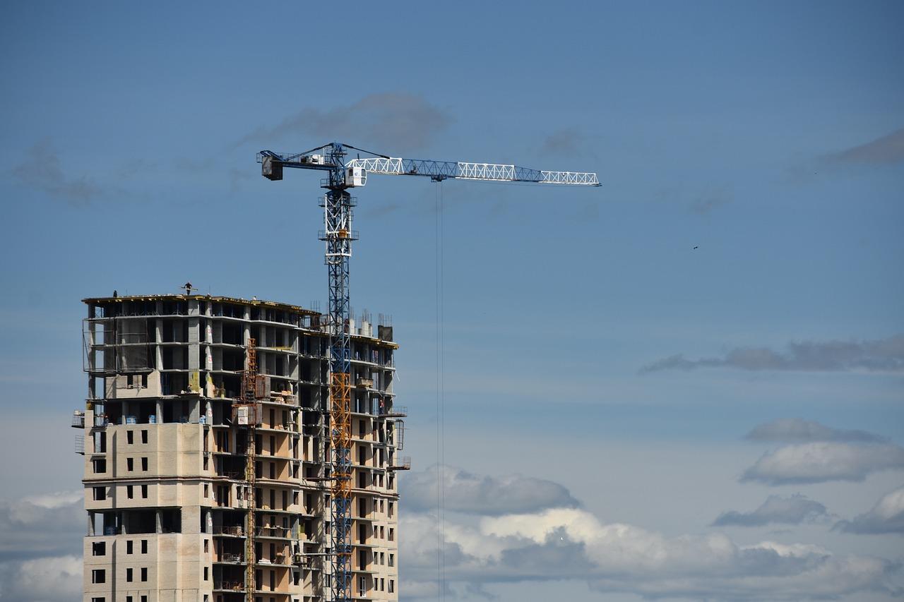 Разрешение на строительство в 2020 году