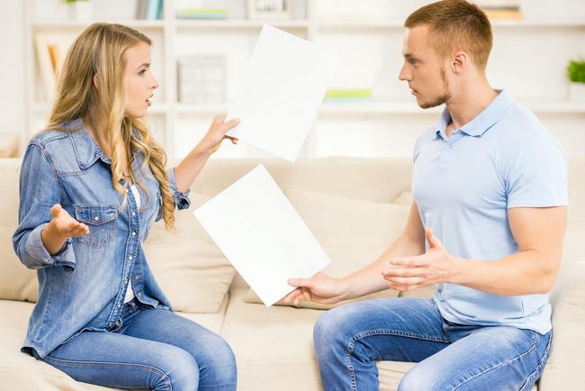 Имущество, полученное в наследство, делится при разводе или нет?
