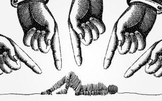 Проверяй и удаляй: соцсетям готовят наказание за неуважение к власти | статьи | известия