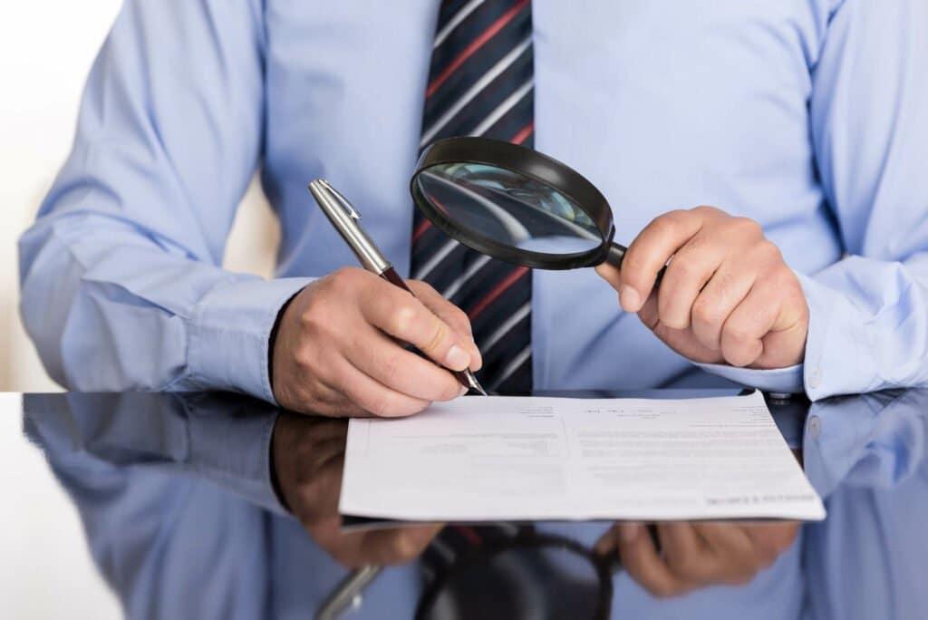 Подделка подписи - состав преступления и ответственность