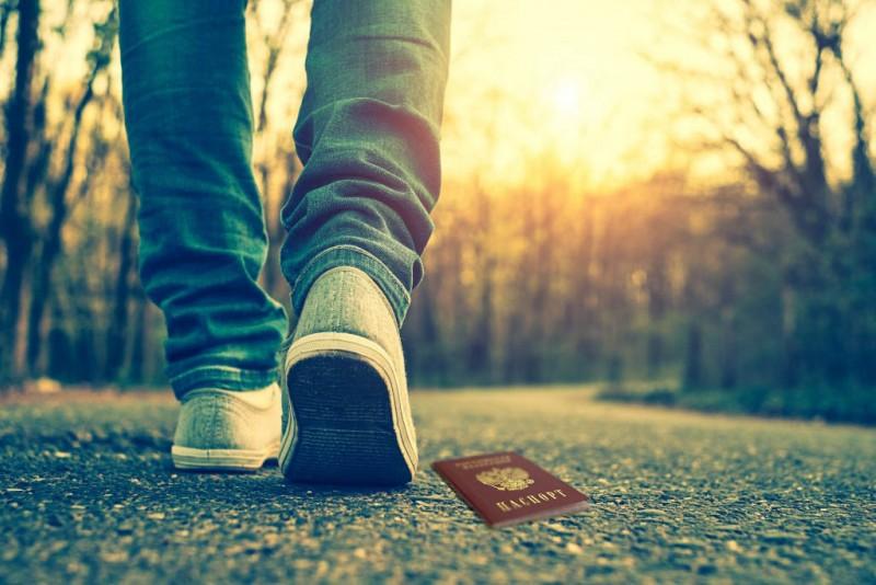 Как заменить или восстановить общегражданский паспорт, размер штрафа
