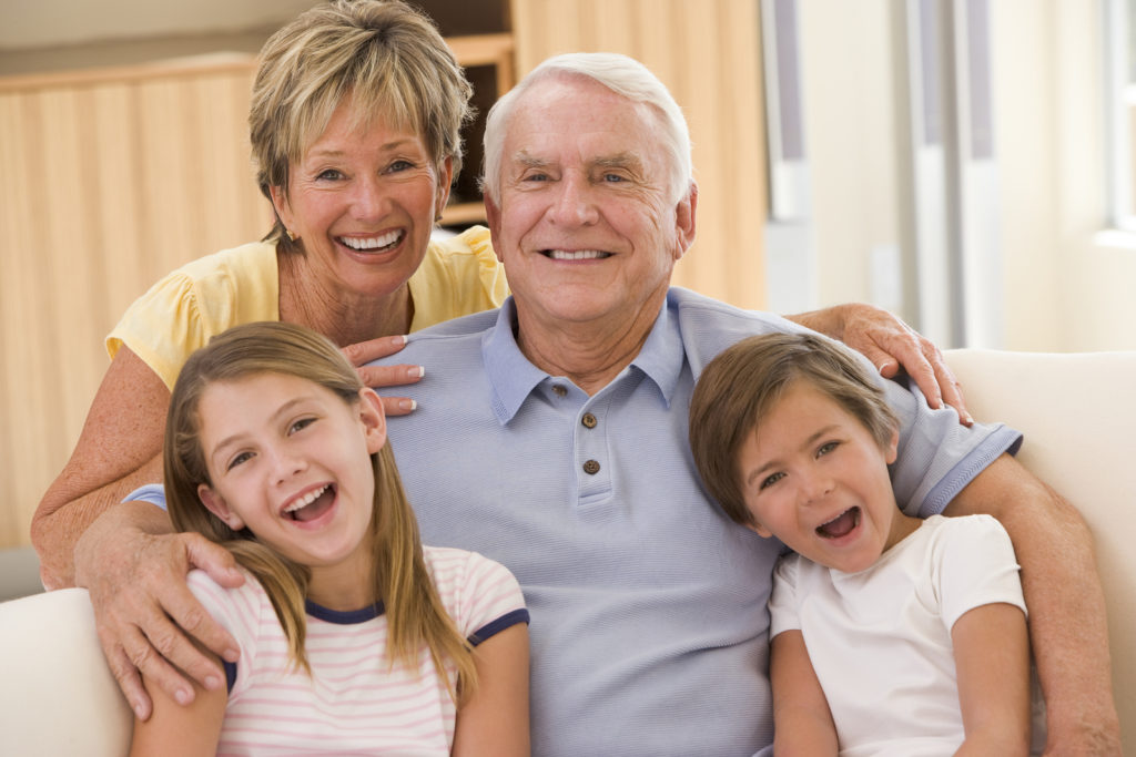 Может ли внук претендовать на наследство бабушки. наследование по праву представления 2020