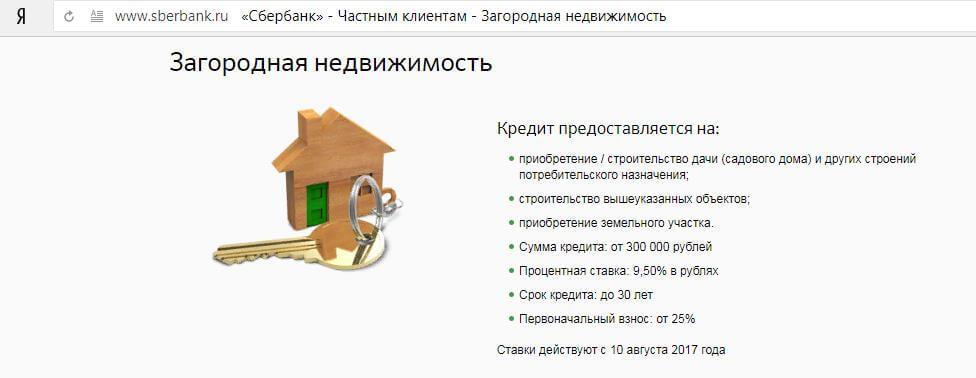 Ипотека на земельный участок в сбербанке — калькулятор 2020 для расчета платежей, ставки, условия ипотеки на землю от сбербанка в ростове-на-дону