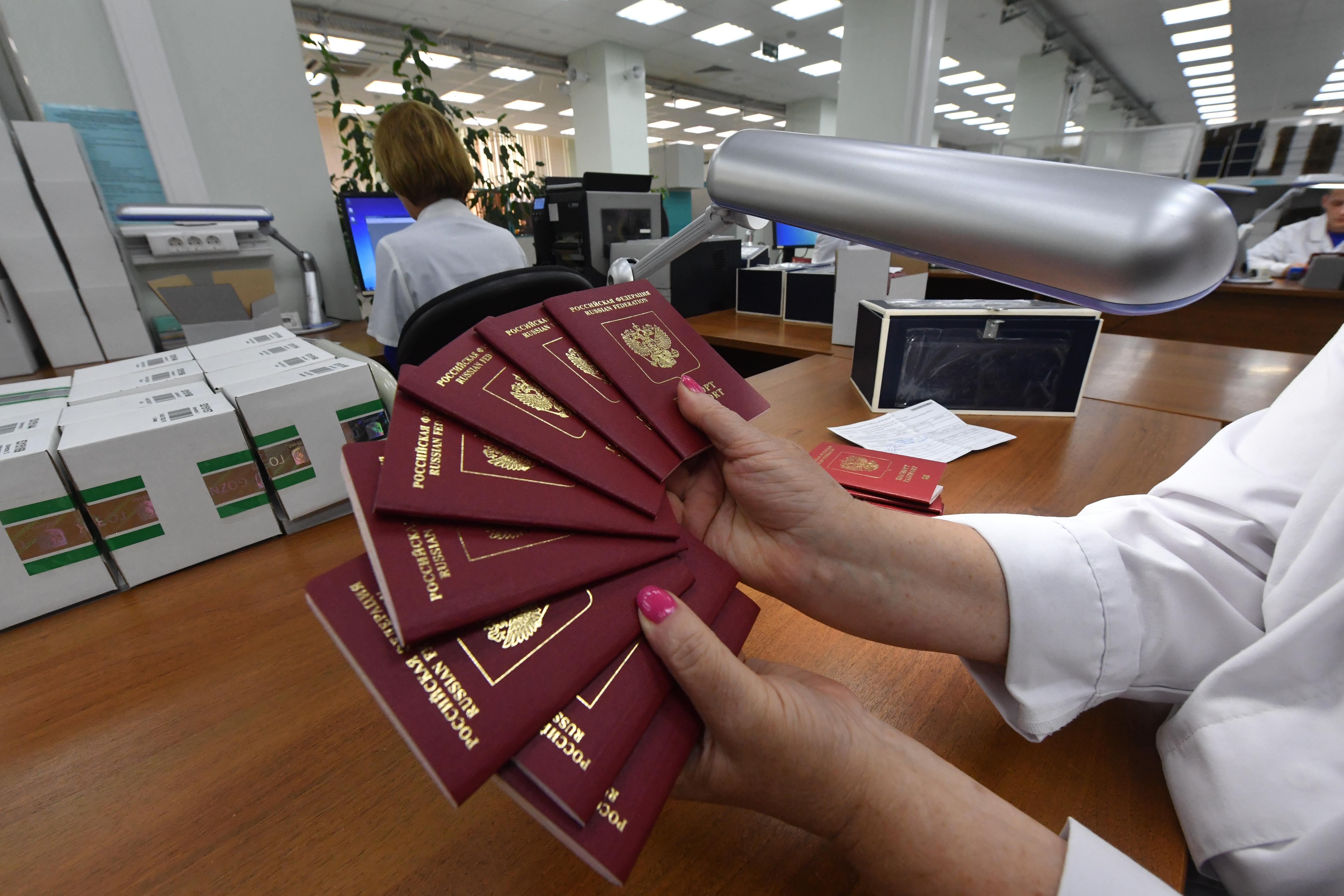 Образец написания заявления и другие документы для отказа от гражданства украины в 2020 году