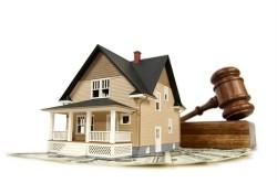 Раздел наследственного имущества по закону