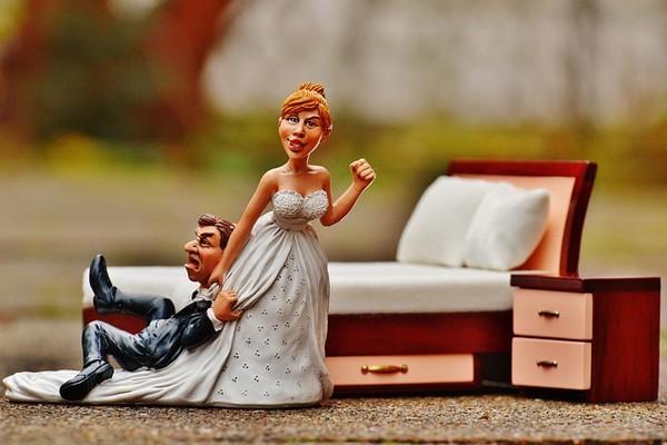 Госпошлина за развод в 2020 году