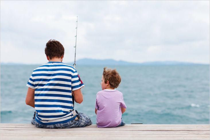 Как законно ограничить отца в общении с ребенком после развода?