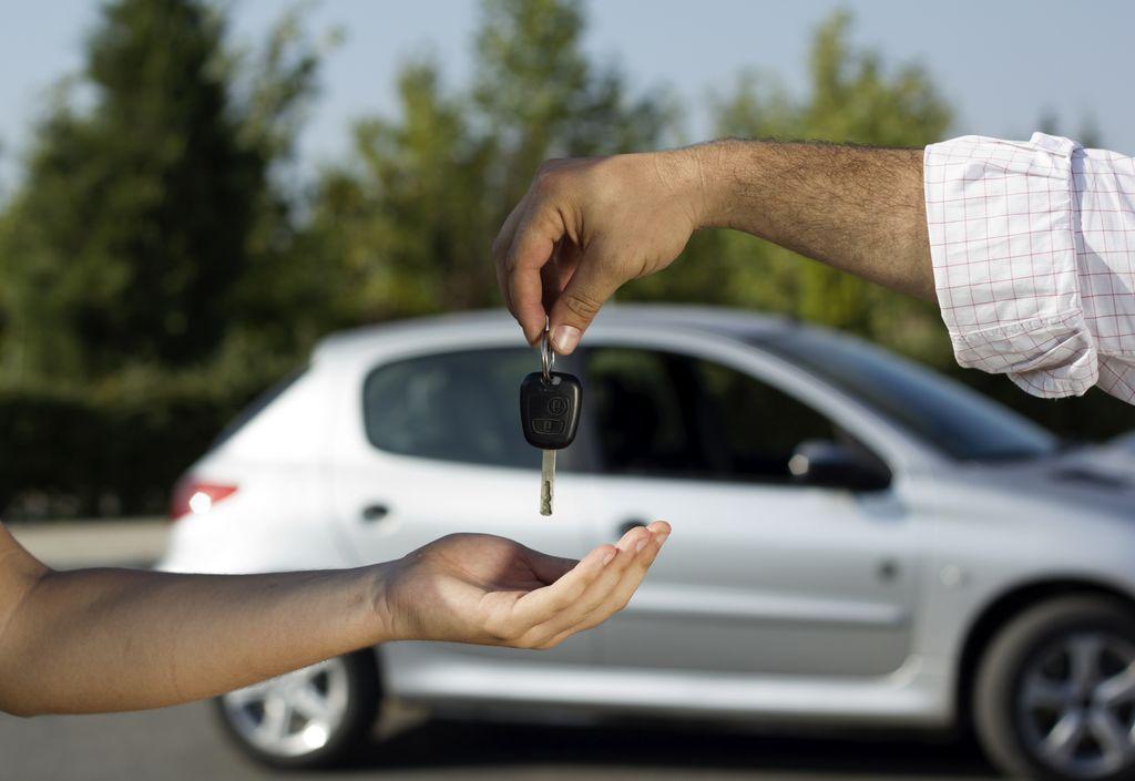 Безвозмездный договор хранения автомобилей