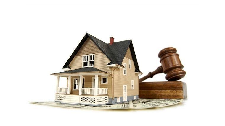 решение суда о разделе квартиры
